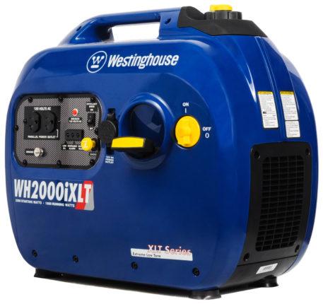 Westinghouse 2000iXLT Inverter Generator