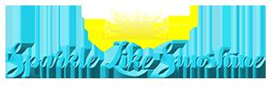 Sparkle Like Sunshine Logo